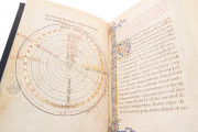 Christianus Prolianus Astronomia, Manchester, John Rylands Library, Latin MS 53 − Photo 6