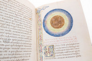 Christianus Prolianus Astronomia, Manchester, John Rylands Library, Latin MS 53 − Photo 17