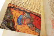 Dante, Inferno Parigi-Imola, Paris, Bibliothèque Nationale de France, Italien 2017 Imola, Biblioteca Comunale, ms. 76 − Photo 4