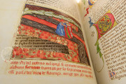 Dante, Inferno Parigi-Imola, Paris, Bibliothèque Nationale de France, Italien 2017 Imola, Biblioteca Comunale, ms. 76 − Photo 13