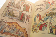 Hortus Deliciarum, Original manuscript lost/stolen − Photo 9