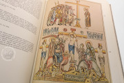 Hortus Deliciarum, Original manuscript lost/stolen − Photo 11