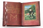 Pierre Sala's Little Book of Love, Stowe MS 955 - British Library (London, United Kingdom) − photo 4