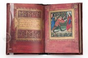 Pierre Sala's Little Book of Love, London, British Library, Stowe MS 955 − Photo 8