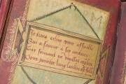 Pierre Sala's Little Book of Love, Stowe MS 955 - British Library (London, United Kingdom) − photo 13