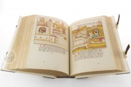 Lucerne Chronicle of Diebold Schilling Facsimile Edition