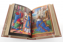 Briçonnet Book of Hours Facsimile Edition