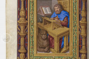 Hours of Frederick III of Aragon, Paris, Bibliothèque Nationale de France, Ms. Lat. 10532 − Photo 2