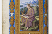 Hours of Frederick III of Aragon, Paris, Bibliothèque Nationale de France, Ms. Lat. 10532 − Photo 6