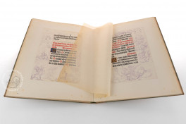 Maximilian I Prayer Book Facsimile Edition