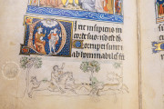 The Queen Mary Psalter, London, British Library, Royal MS 2 B VII − Photo 6
