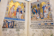 The Queen Mary Psalter, London, British Library, Royal MS 2 B VII − Photo 7