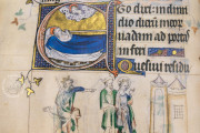 The Queen Mary Psalter, London, British Library, Royal MS 2 B VII − Photo 8
