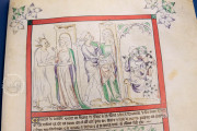 The Queen Mary Psalter, London, British Library, Royal MS 2 B VII − Photo 10