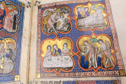 The Queen Mary Psalter, London, British Library, Royal MS 2 B VII − Photo 12
