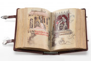 Hours of Jeanne d'Evreux, New York, The Cloisters Museum and Gardens, Acc., No. 54.1.2 − Photo 8