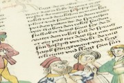 Vorau Picture Bible, Codex 273 - Stift Vorau (Austria) − photo 5