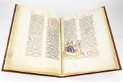 Vorau Picture Bible, Codex 273 - Stift Vorau (Austria) − photo 8