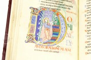 St. Alban's Psalter, MS St. God. 1 - Dombibliothek Hildesheim, Basilika St. Godehard (Germany) /  Inv. No. M694 - Schnütgen Museum Köln (Cologne, Germany) − photo 8