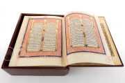 Kennicott Bible, Oxford, Bodleian Library, MS. Kennicott 1 − Photo 9