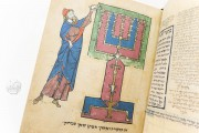North French Hebrew Miscellany, Add. Ms. 11639 - British Library (London, United Kingdom) − Photo 15