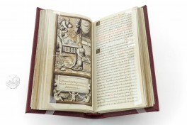 Younger Prayer Book of Charles V Facsimile Edition