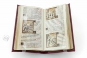 Younger Prayer Book of Charles V, Cod. Ser. n. 13.251 - Österreichische Nationalbibliothek (Vienna, Austria) − Photo 15