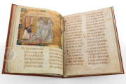 Lectionary of St Petersburg, St. Petersburg, National Library of Russia, Codex gr. 21, 21a − Photo 11