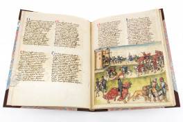 Tournament Book of René d