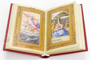 Farnese Hours, New York, The Morgan Library & Museum, MS M.69 − Photo 3