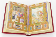 Farnese Hours, New York, The Morgan Library & Museum, MS M.69 − Photo 4