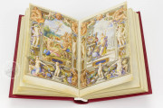 Farnese Hours, New York, The Morgan Library & Museum, MS M.69 − Photo 14