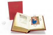 Master of Modena Hours, Modena, Biblioteca Estense Universitaria, Ms. Lat. 842 = alfa.R.7.3 − Photo 15