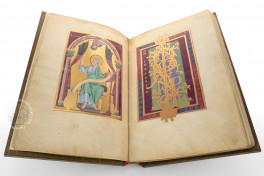 Reichenau Pericopes Book Facsimile Edition