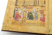 Kitab al-Diryaq, Paris, Bibliothèque Nationale de France, Ms. Arabe 2964 − Photo 12