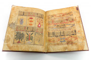 Kitab al-Diryaq, Paris, Bibliothèque Nationale de France, Ms. Arabe 2964 − Photo 17