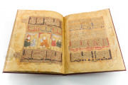 Kitab al-Diryaq, Paris, Bibliothèque Nationale de France, Ms. Arabe 2964 − Photo 19