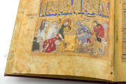 Kitab al-Diryaq, Paris, Bibliothèque Nationale de France, Ms. Arabe 2964 − Photo 24