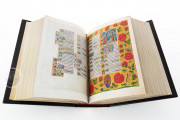 The Isabella Breviary, London, British Library, Add. Ms. 18851 − Photo 3