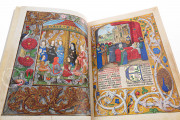 The Isabella Breviary, London, British Library, Add. Ms. 18851 − Photo 4