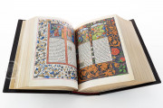 The Isabella Breviary, London, British Library, Add. Ms. 18851 − Photo 7
