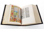 The Isabella Breviary, London, British Library, Add. Ms. 18851 − Photo 9