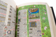 The Isabella Breviary, London, British Library, Add. Ms. 18851 − Photo 10