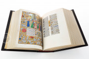 The Isabella Breviary, London, British Library, Add. Ms. 18851 − Photo 13