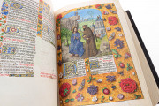 The Isabella Breviary, London, British Library, Add. Ms. 18851 − Photo 18
