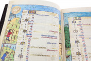 The Isabella Breviary, London, British Library, Add. Ms. 18851 − Photo 21