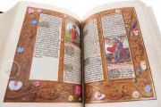 The Isabella Breviary, London, British Library, Add. Ms. 18851 − Photo 24