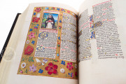 The Isabella Breviary, London, British Library, Add. Ms. 18851 − Photo 25