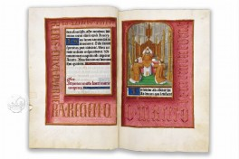 Hours of Joanna I of Castile, Joanna the Mad Facsimile Edition