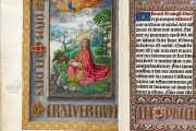 Hours of Joanna I of Castile, Joanna the Mad, London, British Library, Add. Ms. 35313 − Photo 7